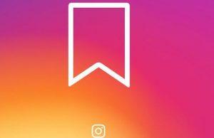 instagram gönderilerini kaydedemiyorum profilime eklenmiyor
