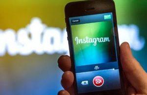 instagram hikayeye galeriden video ekleyemiyorum