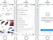 instagram işletme profiline geçemiyorum