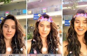 instagram yüz filtreleri gözükmüyor cıkmıyor