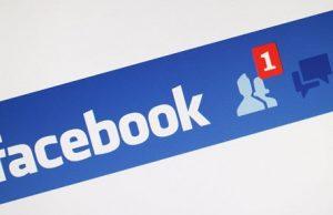Facebook arkadaşlık isteği gönderemiyorum