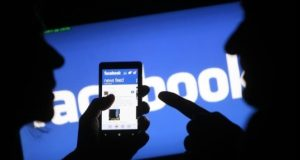 Facebook bildirimleri ekranımda gözükmesin