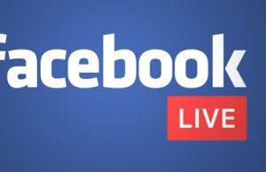 Facebook canlı yayınlarda görüntü net gelmiyor