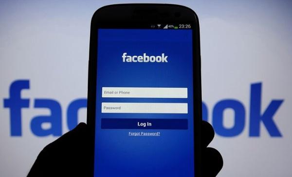 Facebook mail adresimle hesap açamıyorum