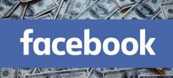 Facebook messenger ödemesi iptal edildi