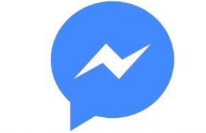 Facebook messenger günlük duruma bakanlar gözükmüyor