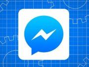 Facebook messenger mesajım yok ama var gözüküyor