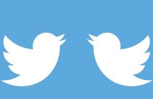Twitter bildirimleri ekranımda gözükmesin