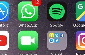 WhatsApp engellediğim kişi beni görebilir mi