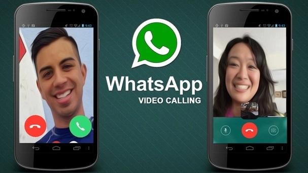 WhatsApp görüntülü aramada görüntü gelmiyor