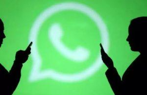 WhatsApp mesajlarım gitmiyor yazılanlar gelmiyor
