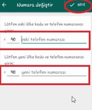 WhatsApp numaramı değiştiremiyorum değişmiyor, android whatsapp numara değişmiyor, iphone whatsapp numara değişmiyor, whatsapp numara değişmiyor, whatsapp numara değişikliği, whatsapp numaramı değiştiremiyorum