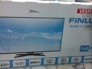 Vestel finlux tv kanal bulamıyorum gelmiyor