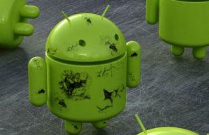 Android telefonum açılış ekranında kalıyor