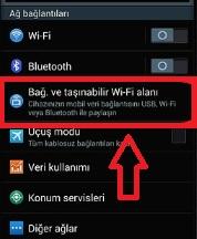 Android telefonumda internet paylaşımı olmuyor, telefonumun internetini paylaşamıyorum, telefondan telefona internet veremiyorum, telefonun internetini paylaştıramıyorum, android telefonun interneti nasıl paylaşılır, android hotspot ayarı