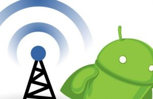 Android telefonumda internet paylaşımı olmuyor