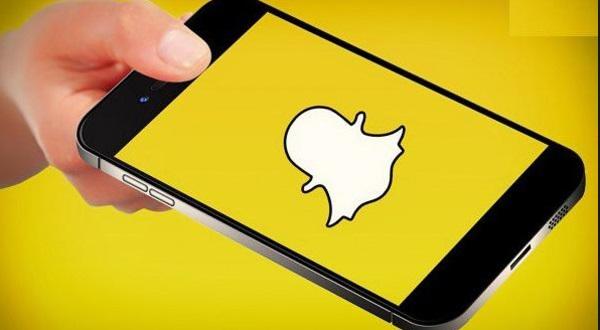 Snapchat arka plan ekleyemiyorum olmuyor
