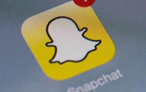 Snapchat birini engelleyemiyorum silemiyorum