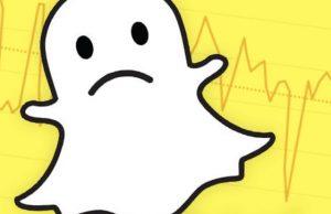 Snapchat durduruldu yazıyor cıkıs yapıyor