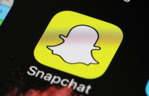 Snapchat hikaye oluşturamıyorum ekleyemiyorum