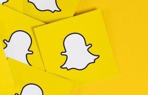 Snapchat hikayeleri gözükmüyor gelmiyor