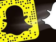 Snapchat indiremiyorum hata veriyor yüklenmiyor