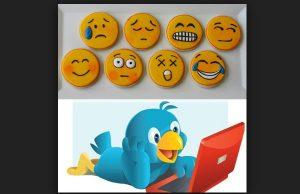 Twitter hesabımda emojiler gözükmüyor gelmiyor