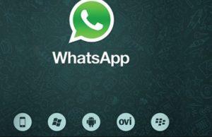 WhatsApp dosya gönderemiyorum belge gitmiyor