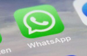 WhatsApp fotoğrafını galeride gizleyemiyorum