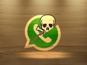 WhatsApp hesabımı virüsten korumak istiyorum, whatsapp virüsü 2018, whatsapp virüs gönderme, whatsapp virüs temizleme, whatsapp virüsünden nasıl korunulur, whatsappa virüs girermi