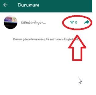 WhatsApp hikayelerim açılmıyor hikayelerimi göremiyorum, whatsapp hikayem çalışmıyor, whatsapp hikayeler açılmıyor, whatsapp hikayeler gelmiyor, whatsapp durumum gözükmüyor, durumum açılmıyor