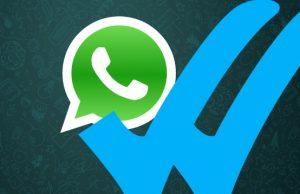 WhatsApp mesajın okundu bilgisi gözükmesin