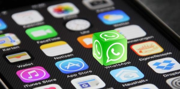 WhatsApp sifreli mesaj gönderemiyorum
