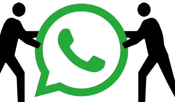 Whatsapp geçici olarak engellendiniz mesajı geliyor