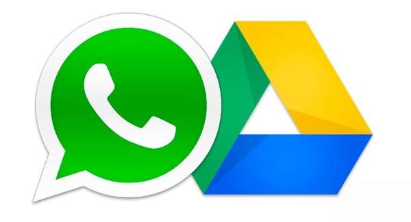 Whatsapp google drive yedeği geri yükleyemiyorum