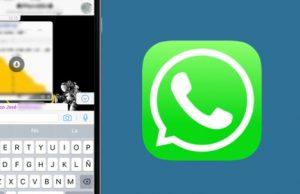 Whatsapp mesajlarını geri yükleyemiyorum