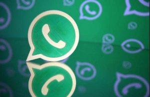 Whatsapp okunmadı olarak işaretleyemiyorum