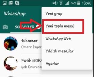 Whatsapp toplu mesaj gönderemiyorum gitmiyor, toplu mesaj gönderemiyorum, toplu mesaj gitmiyor, whatsapp toplu mesaj gönderemiyorum, whatsapp toplu mesaj gitmiyor, whatsapp çoklu mesaj gitmiyor
