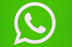 Whatsapp toplu mesaj gönderemiyorum gitmiyor