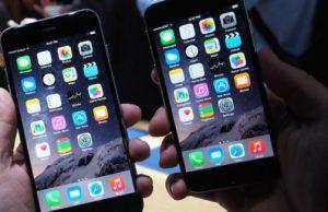 iPhone telefonumun sesi çıkmıyor az geliyor