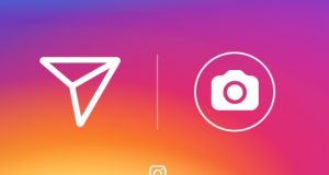 instagram gönderiyi hikayeye ekleme koyma