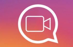 instagram görüntülü konuşma ozelliği geldi