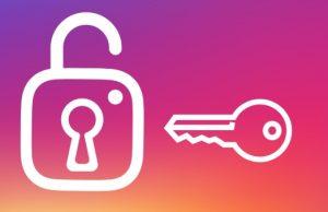 instagram sifrem eski telefonuma gidiyor