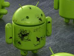 Android telefonum siyah ekranda kalıyor