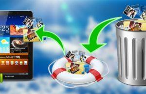 Android telefonumda silinen oyunları geri getirme