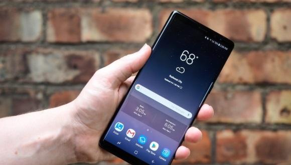 Samsung galeri açılmıyor kilitlendi gözükmüyor