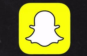 Snapchat kullanıcı adını değiştiremiyorum
