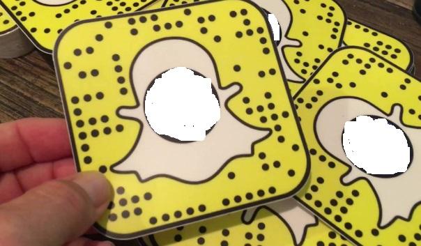 Snapchat snapkod nedir nasıl kullanılıyor