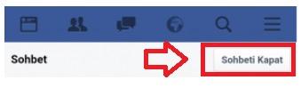 Telefonumda facebook sohbette cevrimdışı gözükme, messenger çevrimdışı gözükme, sohbette çevrimdışı gözükme, facebook çevrimdışı olma, telefonda facebookta çevrimdışı gözükme, facebook sohbeti kapatma