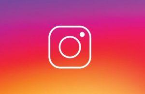 instagram üzgünüz ancak bir sorun oluştu lütfen tekrar dene